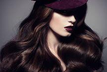 HAIR / by DeeAnn Commons