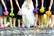 vintage wedding  / by Bernie Fischer