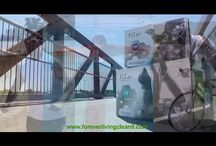 Forever F.I.T. / Forever Living Products.  Also take a look on my FB-page : https://www.facebook.com/pages/Forever-Living-Monica/436203749792304
