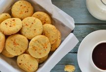 Baked Goodies @theflavoursofkitchen / Baked goodies from my blog The flavours of kitchen