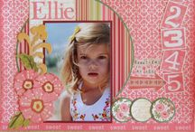 Scrapbook / by Annette Foote
