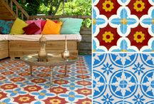 Moroccan  / by Scout Driscoll