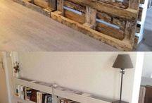paletta bútorok