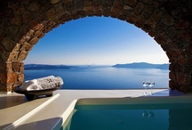 Santorini: A photo travel guide / by ZapTravel