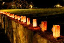 Iluminar Camino Jupa