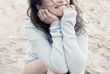 Actress - Emilia Clarke