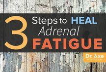 Helsefordeler / Ulike tips som kan forbedre helsen både kort- og langsiktig.