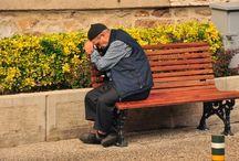 İhtiyar / Elderly
