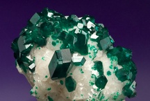 I love minerals, vitamins not so much / Minerals and gems