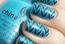 nails!! / by maddie ferguson