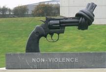 Peace & Nonviolence