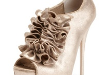 Fantastic Shoes / by Brittany Myers
