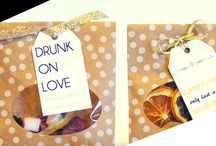 Wedding and Party Favors / Unique and Memorable...Just like your big day