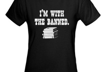 Banned Books Week / by Simply Novel Teaching