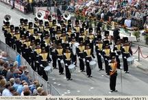 Adest Musica / Drum- & Showband Adest Musica - Sassenheim - Holland