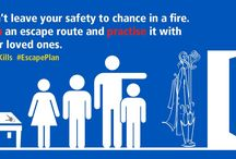 #prepared #SafeEscape #SafeEvacuation / Understanding #FireSafety and #SafeEscape are fundamental to your personal safety and preparedness. Know and practise #SafeEvacuation to be better prepared. Check out these FREE UK RESOURCES from trusted partners. Find out more about #30days30waysUK by visiting the website at http://30days30waysUK.org.UK