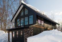 Home // Ski Chalet Heaven