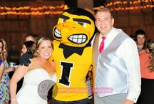 Allison Randolph & William Reasoner: September 4, 2015 / This Real Wedding couple is extra special since they ironically met at wedding in which they were both part of the wedding party! Neither Allison nor William expected their lives would change forever by being part of a wedding, but they're so grateful it has! Their love sparked from the moment they met and they knew they were meant for each other! Weddings By Carue was proud to photograph this happy couple's special day to share with all of you. http://www.weddingsbycarue.com