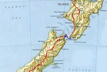 Ta Araroa Challenge / Running New Zealand!
