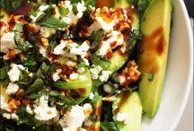 Cuisine - salade