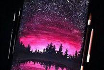 Gemälde Ideen