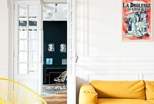 French Chic Apartment