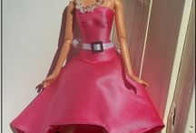 Barbie / by Sue Barnum
