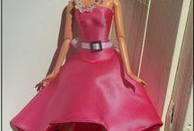 Barbie / by Sue Barnum