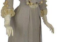 Historical Costume / by Elizabeth Ingram