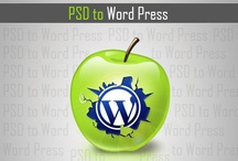 Convert PSD to WordPress / Convert PSD to WordPress from psdtowordpressexpert.com & get hand coded, w3c valid service at affordable price. / by PSDtoWordPressExpert .