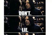 Sev. Snape