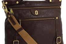 Purses & Handbags  / by Caitlin Gentry