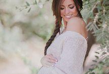 Maternity photo shoots