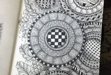 Doodle / by ♕ Khushbu Merchant