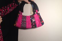 Bags / Patterns for  Free...