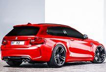 M fra BMW