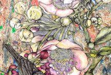 Victoria Garcia - illustrator