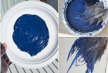 Paint Go Round