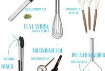 making your kitchen creative