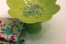 Make It  / DIY crafts and home dec projects / by Molly Uhlenhoff