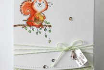 LOTV - Animals and Birds / A gorgeous selection of creatures from near and far. Please see separate boards for Bears, Bunnies and Cats & Dogs / by Lili of the Valley Ltd