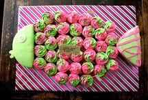 Kiddies birthday cake ideas