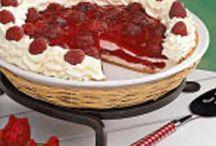 Favorite Recipes / by Nanci Cox