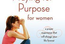 Prayerful Woman