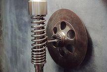 onderdil motor