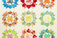 quilting / by Shelly Zollinger