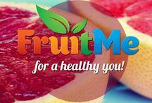 Fruit Me Fun! / Fun Fruit Me images