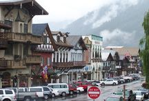 Leavenworth Activities