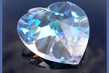 The Goddesses / Litios Light Crystals and Diamonds who connect you to the Goddess energy.