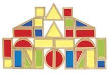 Toys & Games - Blocks